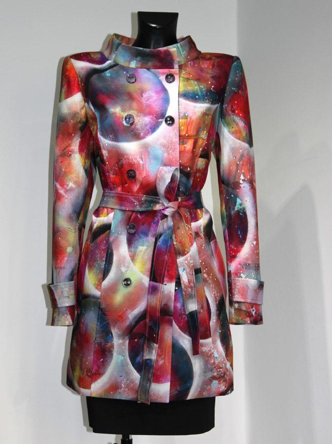 Mantel farben lassen munchen